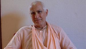 Purushatraya-Swami